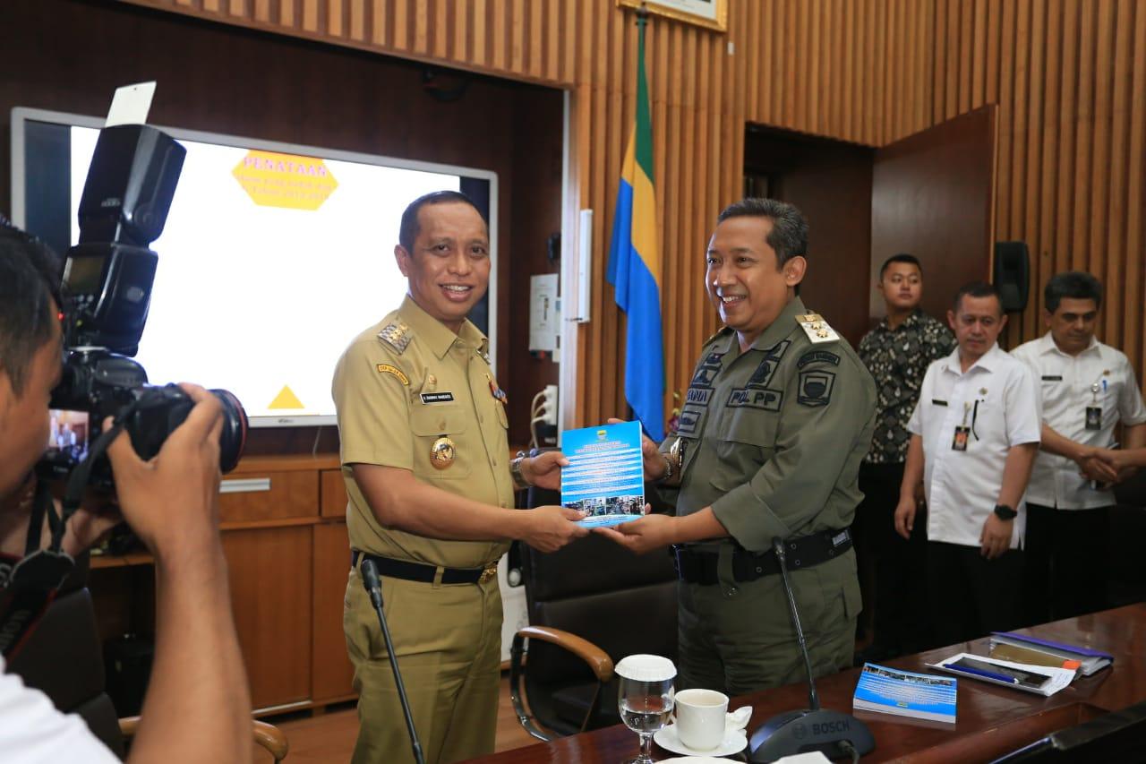 Persampahan, Pemkot Palopo Berkunjung ke Bandung