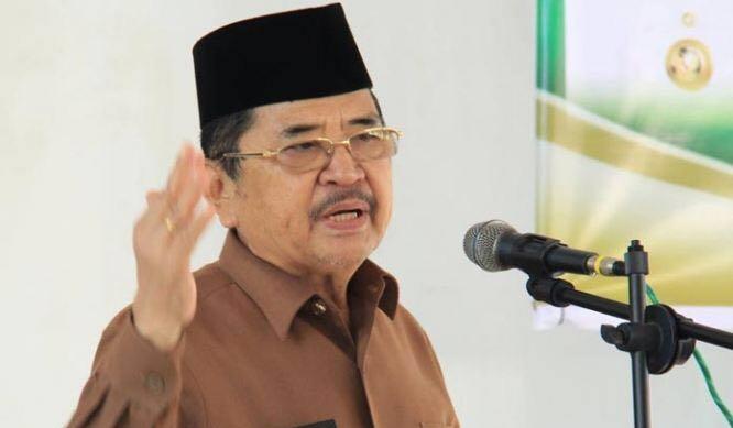 Ini Pengakuan HM Judas Amir, Tentang Pemilu di Kota Palopo