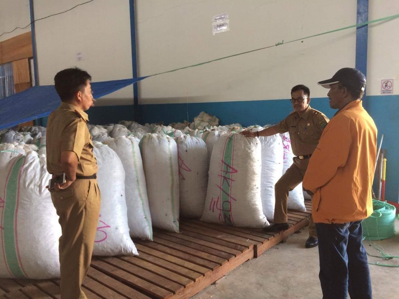 Ekspor Rumput Laut Nunukan, Kembali Dilakukan Usai Lebaran.