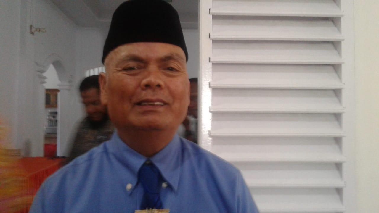 4 Legislator Golkar, Berpeluang Ketua DPRD Enrekang.