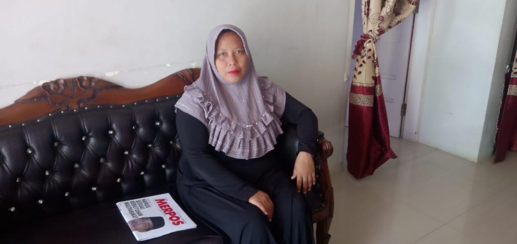 Niat Almarhum Kepala Kampung Tertua Siddo, Dilanjutkan Cucunda. Inilah Galangan Kapal di Barru…