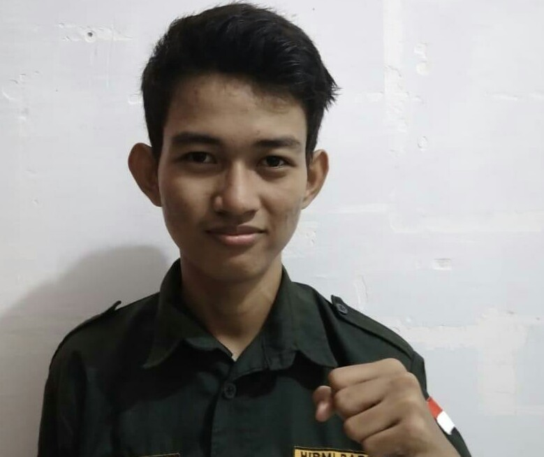 Fajar Edwinsyah Pimpin HIPMI Pare Komisariat UNM